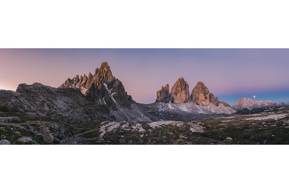 Francois Marclay_Dolomites_11.jpg
