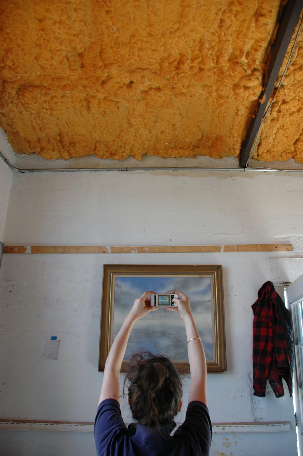 Nina picture in studio Clancy Philbrick.jpg