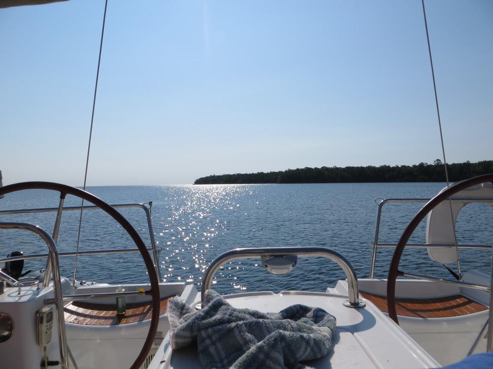 Apostle Islands 2012