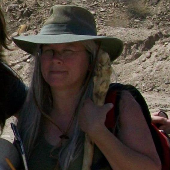 Margaret Obear