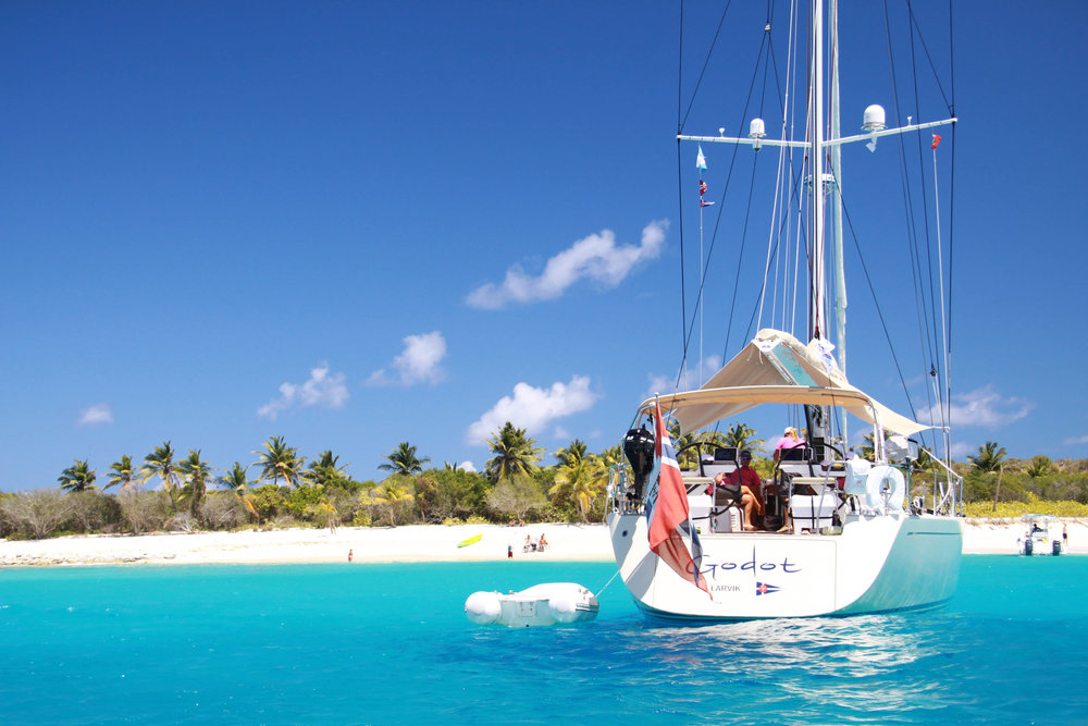 Stunning-sailing-yacht-Swan-66-GODOT-anchored-off-Sandy-Cay-Island-Credit-Yacht-Shots-11.jpg