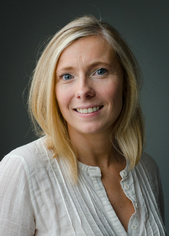Louise Camp, Osteopath