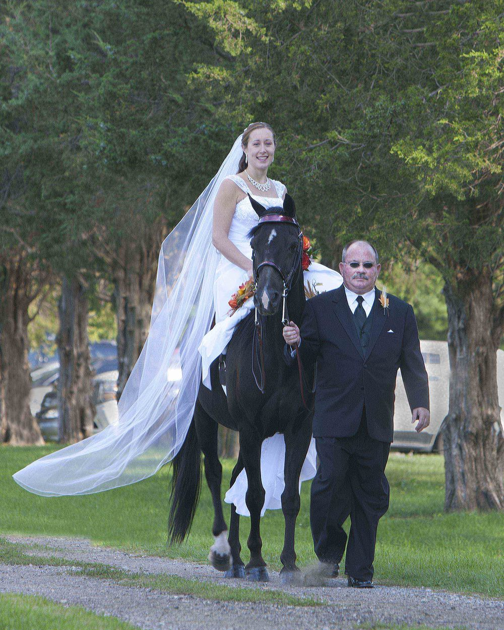 Wedding Bride On Horse.jpg