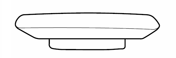 Pivoting/sliding