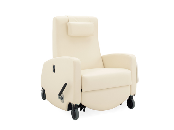 EKO Kardia Transport Recliner