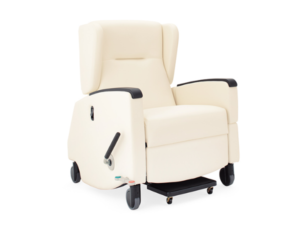 EKO Kardia Ultra Treatment Recliner