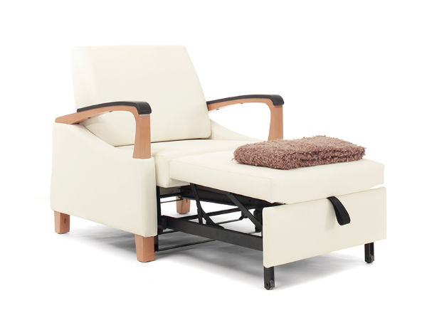 EKO Kardia Sleeper Chair
