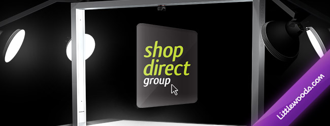 12 000 sq ft facility for shop direct group littlewoods styleshoots. Black Bedroom Furniture Sets. Home Design Ideas