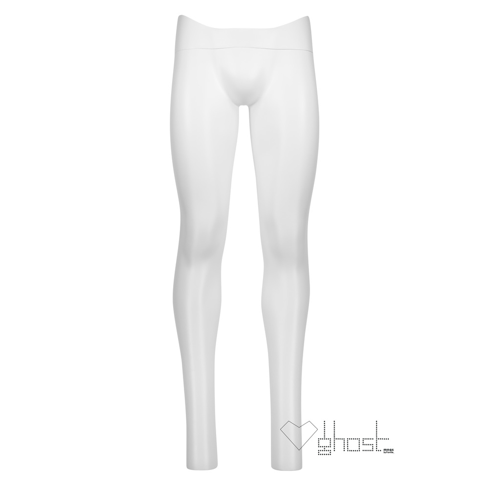 Sizes available: 50 Includes 1 removable hip component for high- and low-waist trousers.