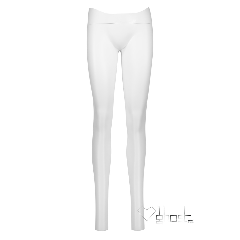 Sizes available: 36, 38 Includes 1 removable hip component for high- and low-waist trousers.