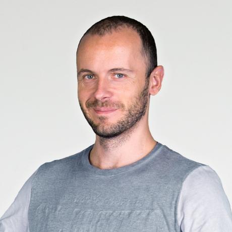Uroš Gardaševic - Systems Architect