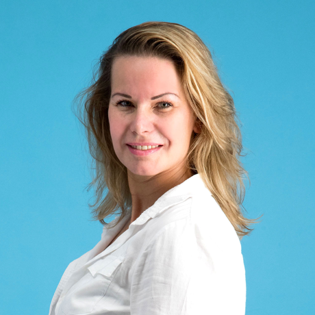 Leontine De Ridder - Office Manager