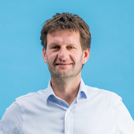 Rogier van den Heuvel - Chief Commercial Officer