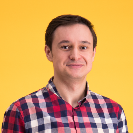 Yurii Zadoianchuk - iOS Developer
