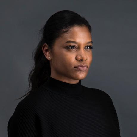 Carine Thomas - Previously at:UShoot Studio, John Lewis, Hackett London