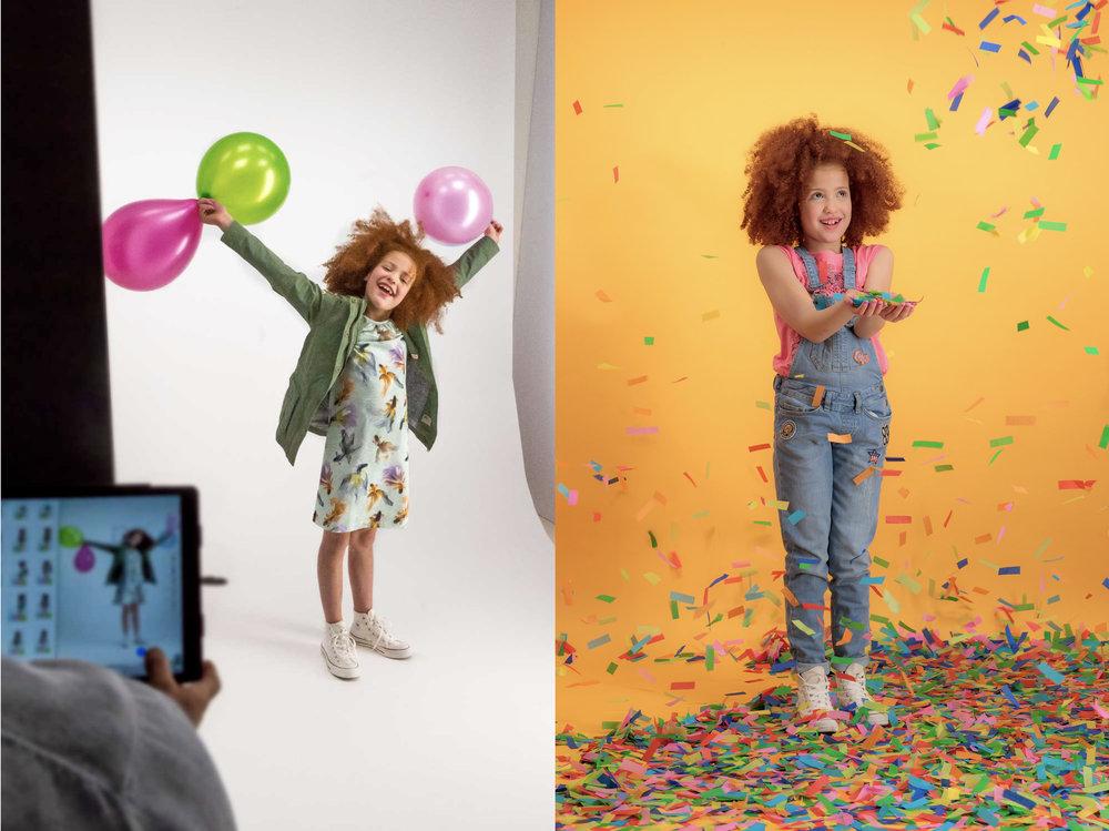 StyleShoots creative design ecommerce