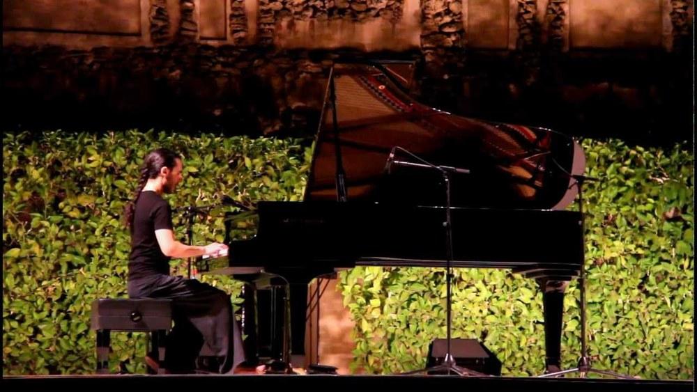Pablo Rubén Maldonado, pianista flamenco,  crea el ciclo inédito en Madrid, Flamenco en el Backstage.jpg