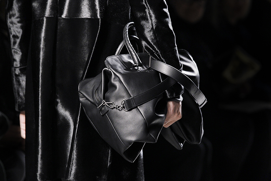FW14M BOTTEGA VENETA MILANO MEN 01/12/2014