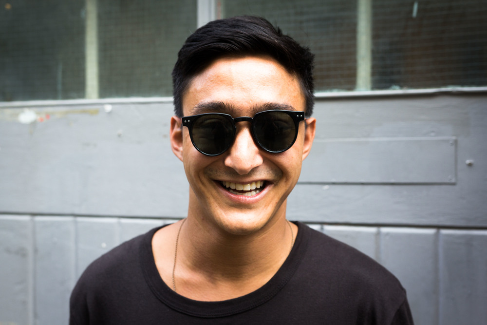Episode 1 - Shigeto (Ghostly International)