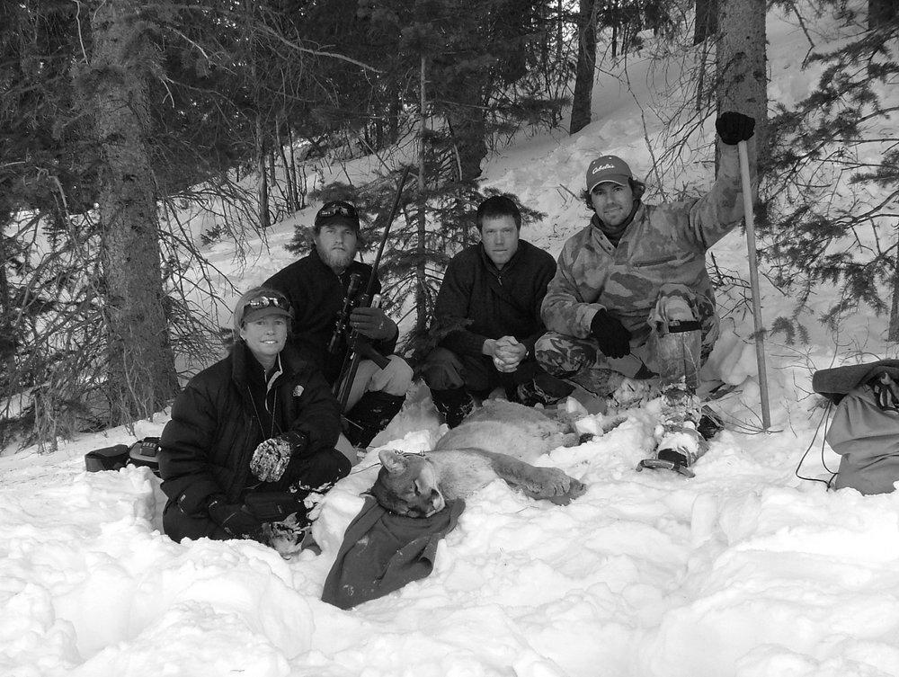 240F 69 & Marilyn, Travis, Dan, Boone.JPG