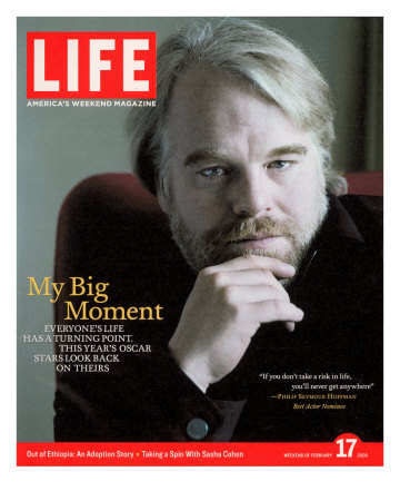 Who Am I ? - Philip Seymour Hoffman's Honesty
