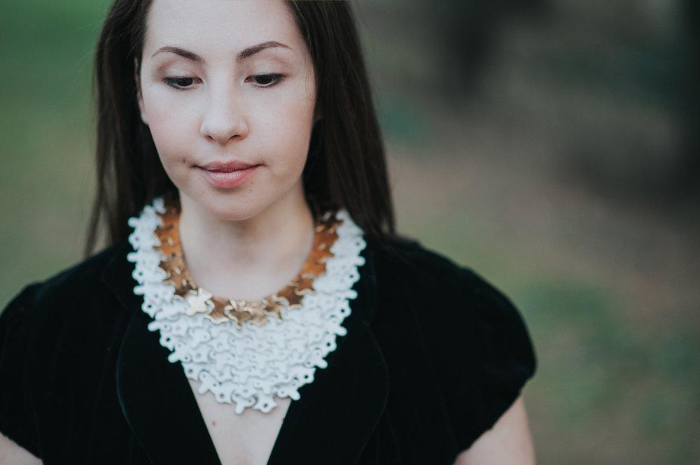 Raluca Buzura Jewelry