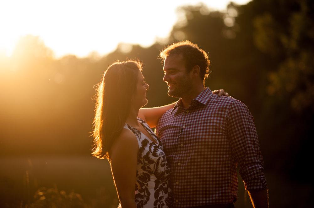 Intimate Vermont Wedding- IdenaBeach Photography