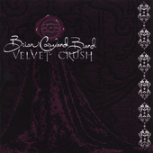 Brian Copeland Band — Velvet Crush