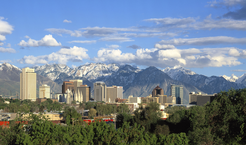 Join 300+ Parishsoft users in Salt Lake City this November!