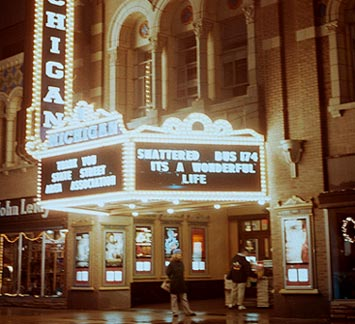 Photo from the Michigan Theater website.