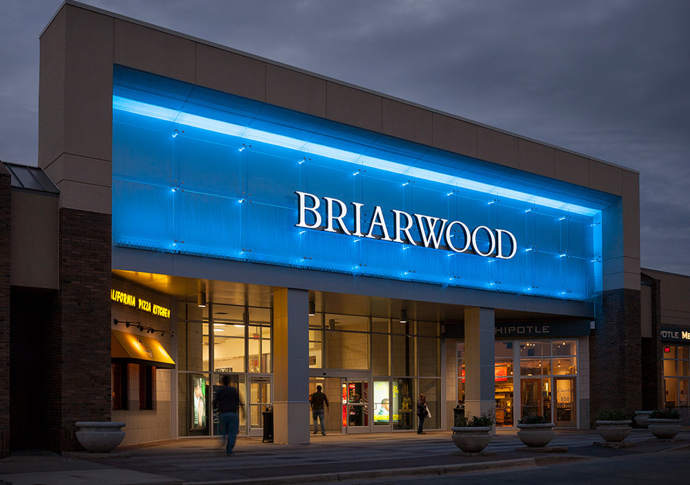 Photo from the Briarwood Mall website.