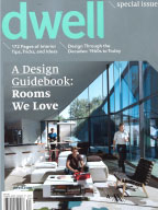 Robinson Home Products - Dwell Magazine