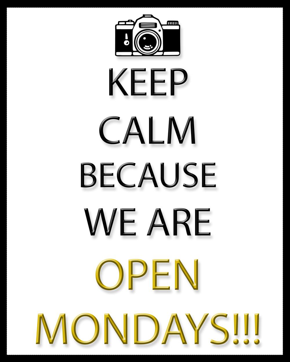 OPEN MONDAYS.jpg