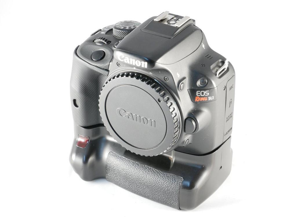 Canon-SL1