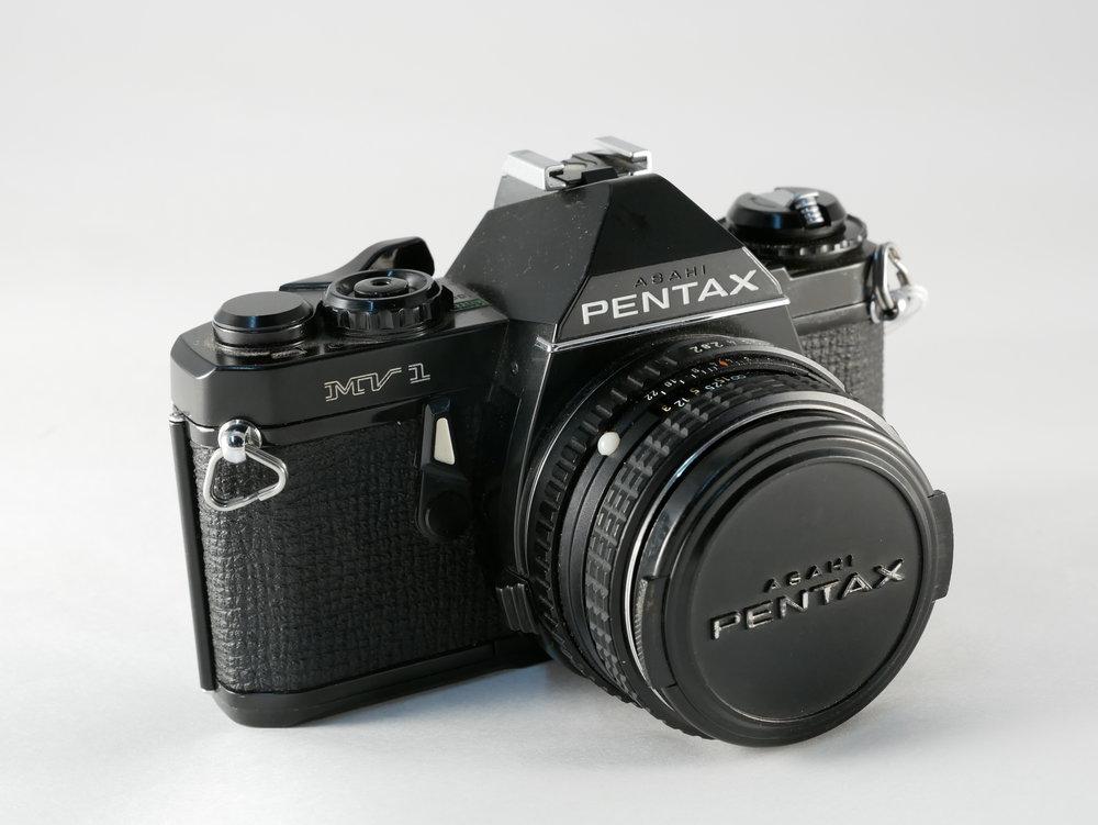 Pentax-MV-1