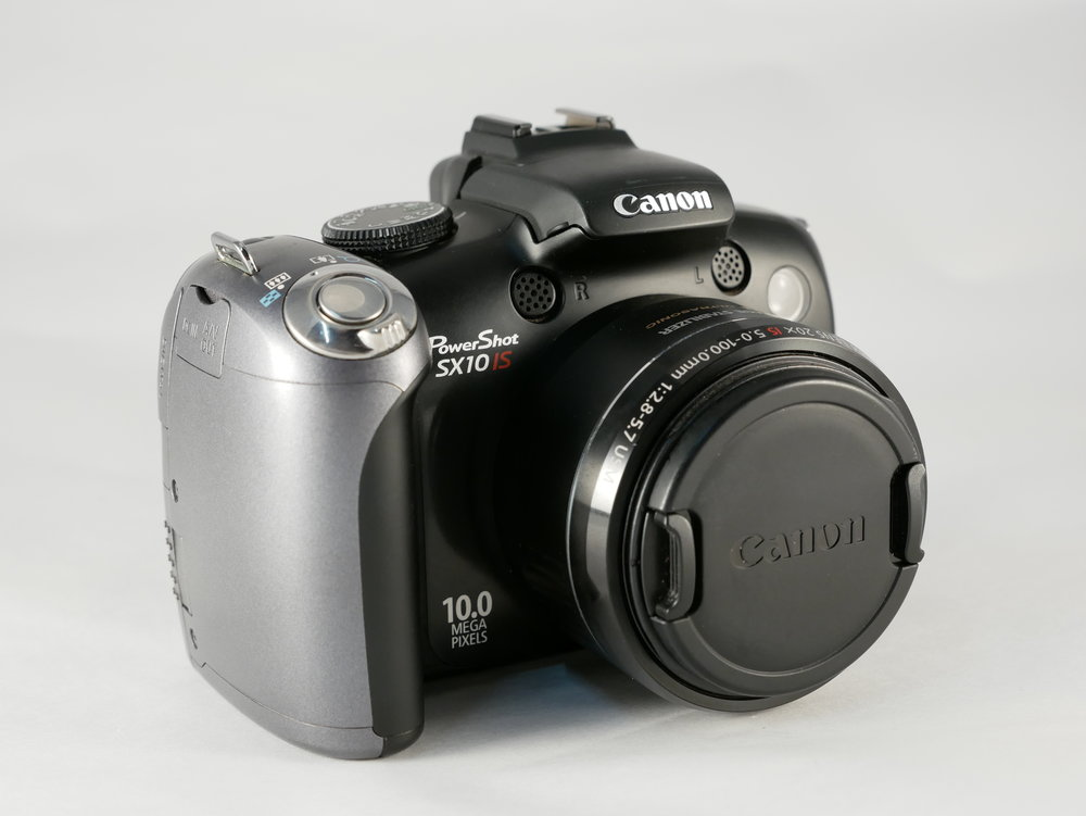 Canon-SX10IS