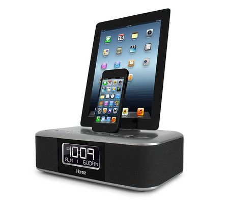 iPhone docking station - iDL100G.jpg