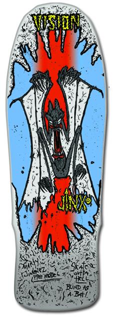 Jinx: Grey