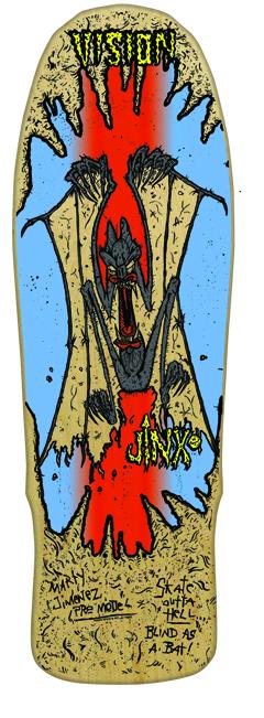 Jinx: Natural