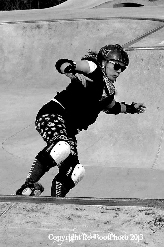 Krista Young aka Lil Shanksta