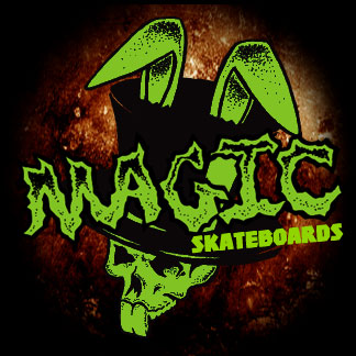 Magic Skateboards