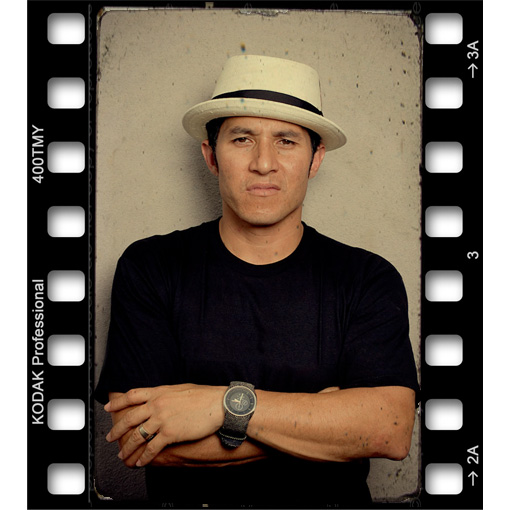 Christian Hosoi Main Bio Shot