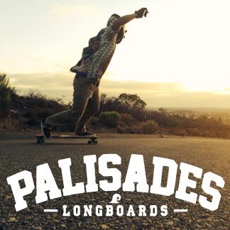 Palisades Longboards