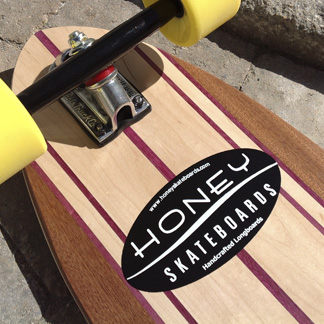 Honey Skateboards