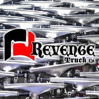 Revenge Truck Co.