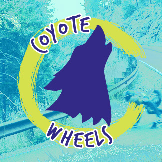 Coyote Wheels