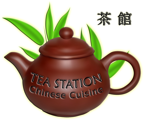 TEA STATION Chinese Cuisine