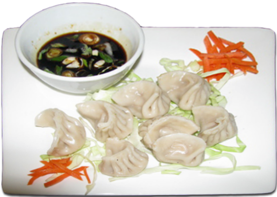 HAND-MADE DUMPLINGS (Pot Stickers)