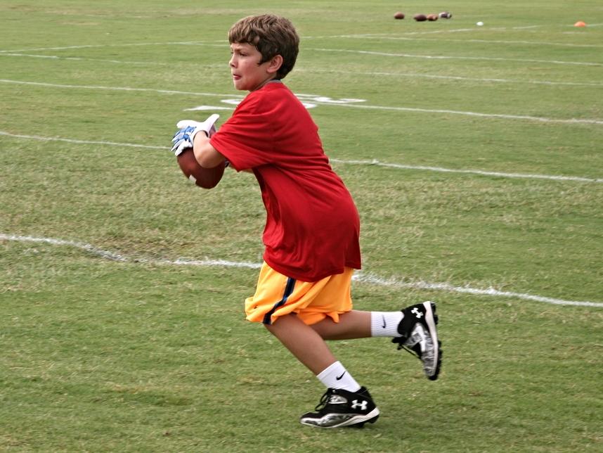 Wyatt Rutgerson
