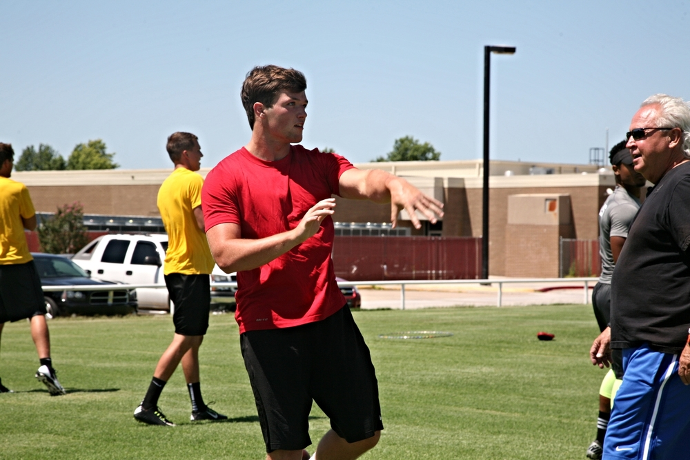 6th Annual Elite QB & WR Training Academy
